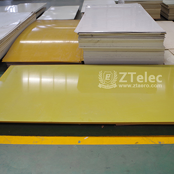 3240 Epoxy Phenolic Glass Cloth Laminated Board