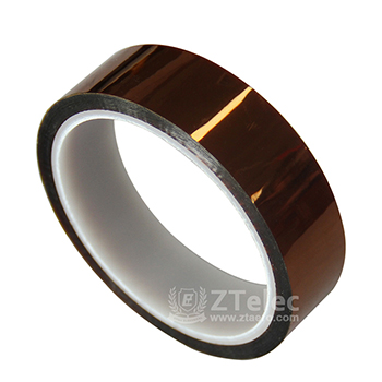 Polymide film adhesive tape