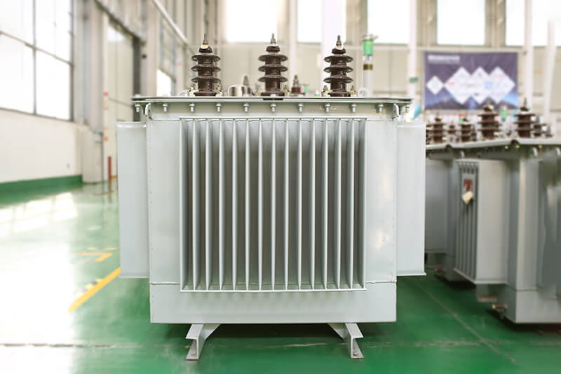 What is Difference Between Dry Type Transformer and Oil Type Transformer?