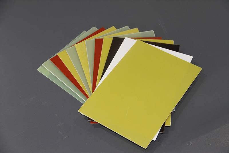 Fr 4 fiberglass sheet
