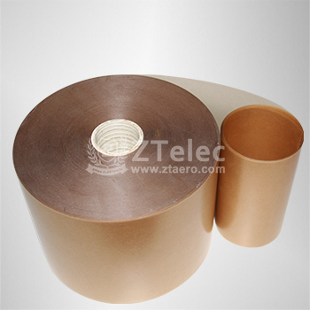 Flexible Composites PMP Capacitor Insulation Paper