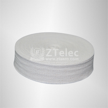 Electrical  White Cotton Tape