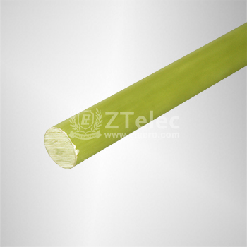 Epoxy Resin Laminated Fiber Glass Pultruded Rod