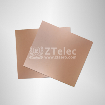 CCL Copper Clad Laminate Sheet