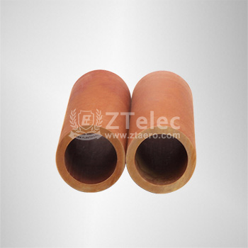Phenolic Cotton Cloth Tube(PFCC21A/24A)