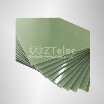 FR4 G10 G11 Epoxy Glass Fiber Laminate Electrical Insulation Board