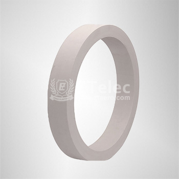 Polyimide Fiberglass Cloth Insulation End Ring