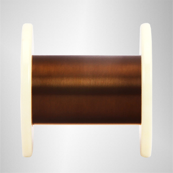 180 Grade Polyimide Enameled Rectangular(flat) Copper Wire