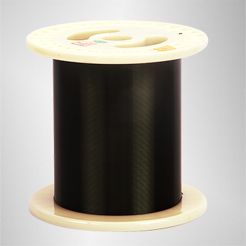 180 Grade Polyimide Enamelled Aluminum Flat Wire