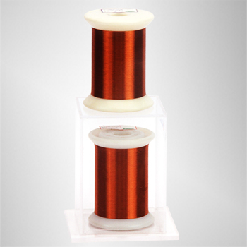 240 Grade Polyimide Enamelled Copper|Aluminum Flat Wire