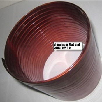 Class 180/200/220 enamelled aluminum round wire