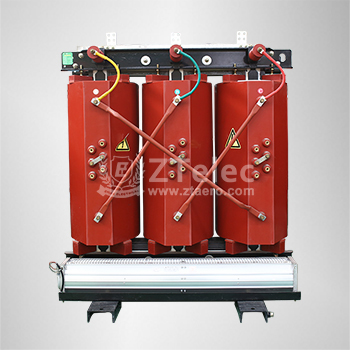 10KV level Epoxy Resin Cast Dry Type Transformer SC(B)、SC(B)11-30~2500