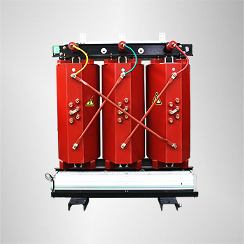 SC(B)H15-M-30~1600/10 Series Resin Insulation Amorphous Metal Dry-type Power Transformer
