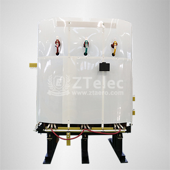 Special Purpose Transformer Phase Shifting Rectifier Transformer
