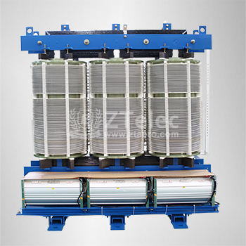 Phase Shifting Rectifier Transformer