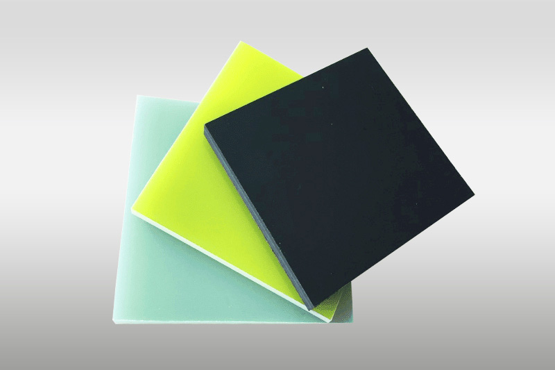G11 High Temperature Epoxy Resin Fiberglass Board