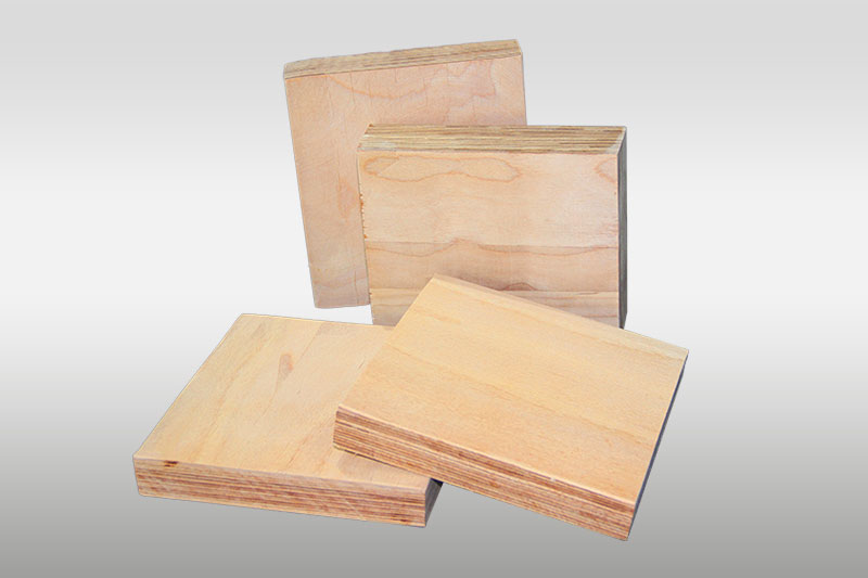 Electrical Laminated Wood for Oil-immersed Transformer