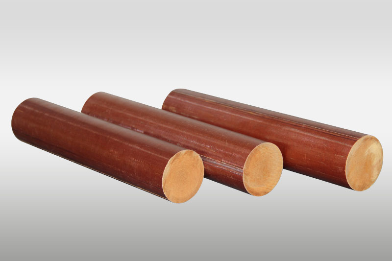 3723 Phenolic Cotton Cloth Laminated Rod