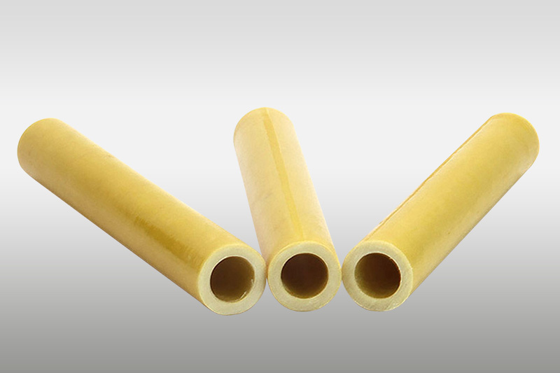 3640 Epoxy Fiberglass Cloth Laminated Tube