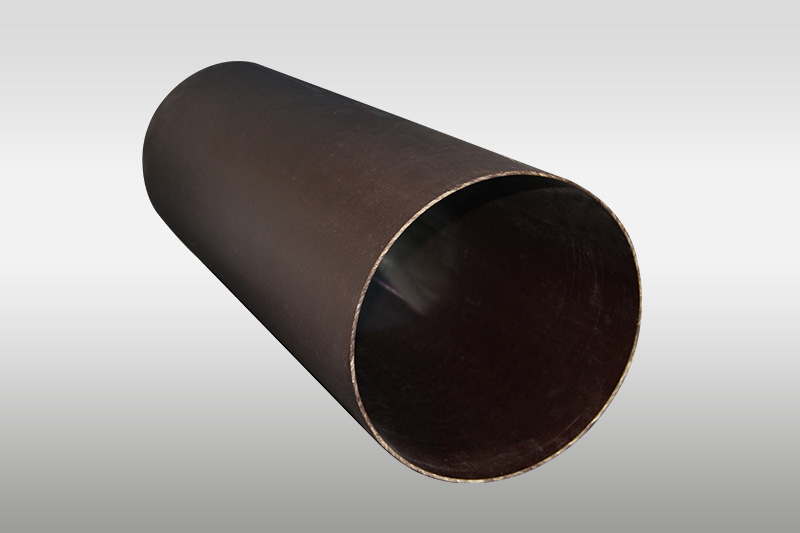 Diphenyl Ether Fiberglass Cloth Laminated Tube