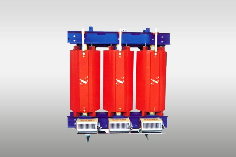 10KV Series of Epoxy Resin Cast Dry-Type Distribution Transformer