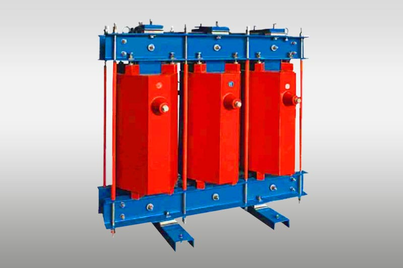 35KV Series of Epoxy Resin Cast Dry-Type Power Transformer