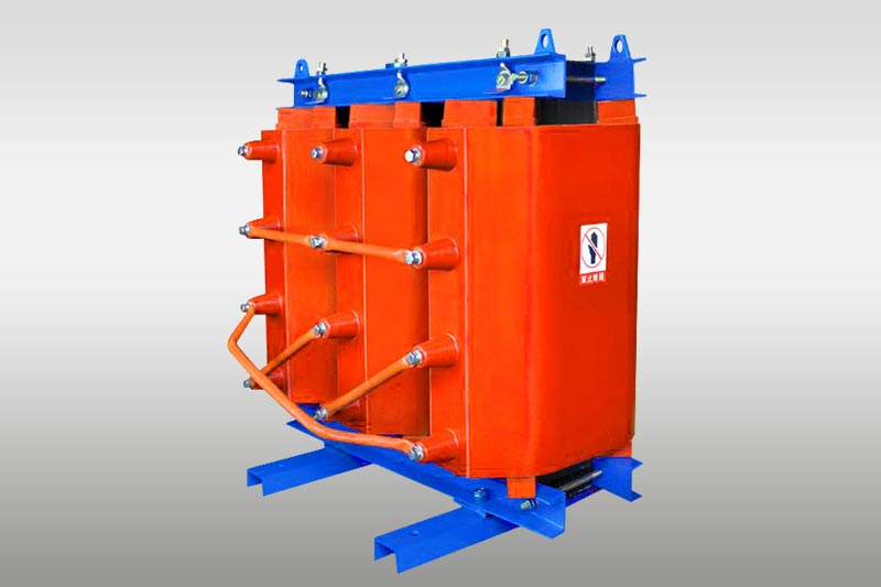 20KV Series of Epoxy Resin Vacuum Casting Dry-Type Transformer
