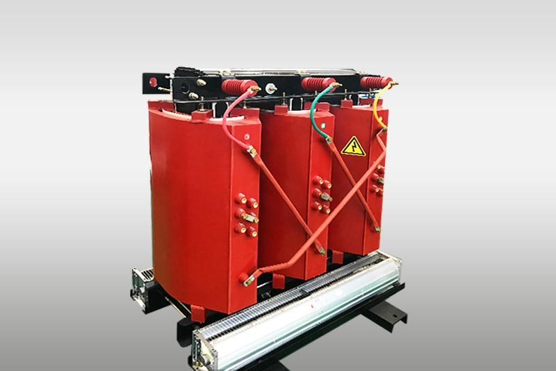 10KV Series of Amorphous Alloy Resin Cast Dry-Type Transformer