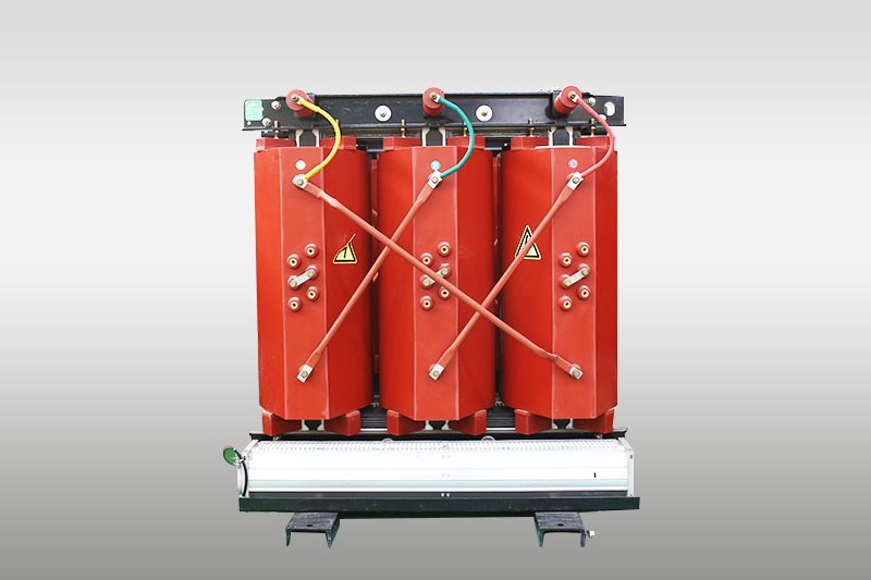 20(10KV) Series of Double High-Voltage Convertible Dry-Type Transformer