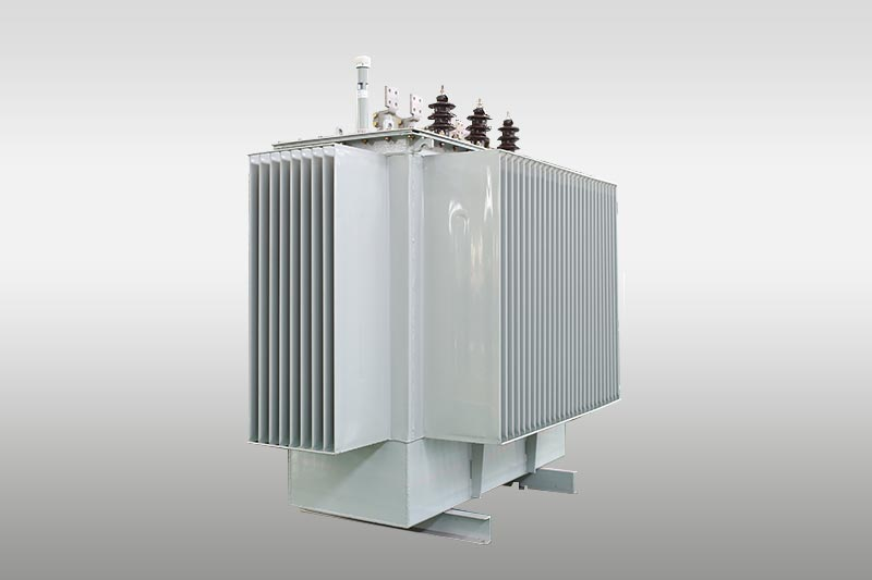 20KV Series of Non-Excitation Voltage Regulating Oil-Immersed Transformer