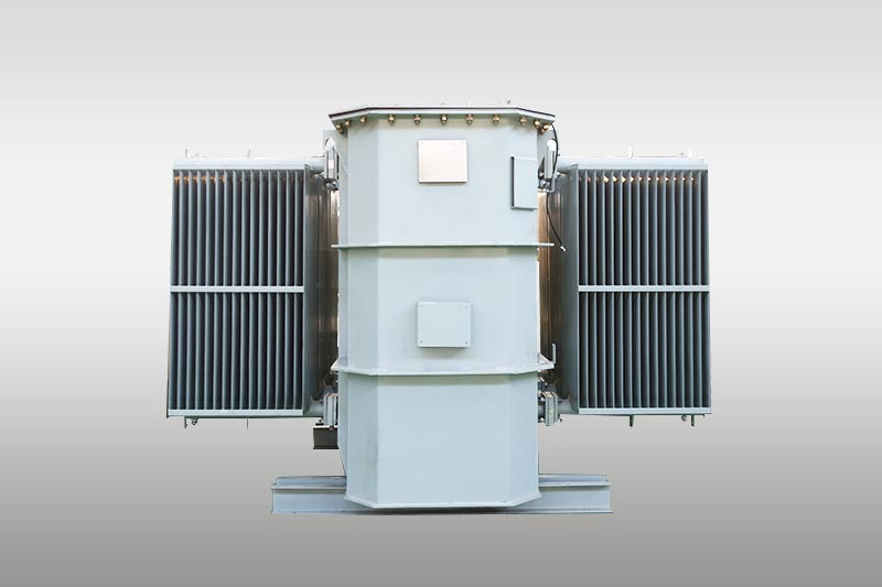 10KV Series of Three-Dimensional Coil Core Oil-Immersed Transformer