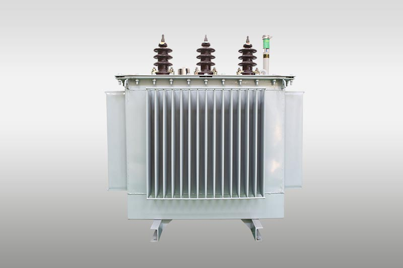35KV Series of On-Load Voltage Regulating Oil-Immersed Power Transformer