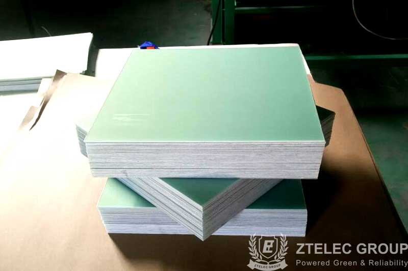 Do you know the general thickness and parameter classification of FR4 sheet?