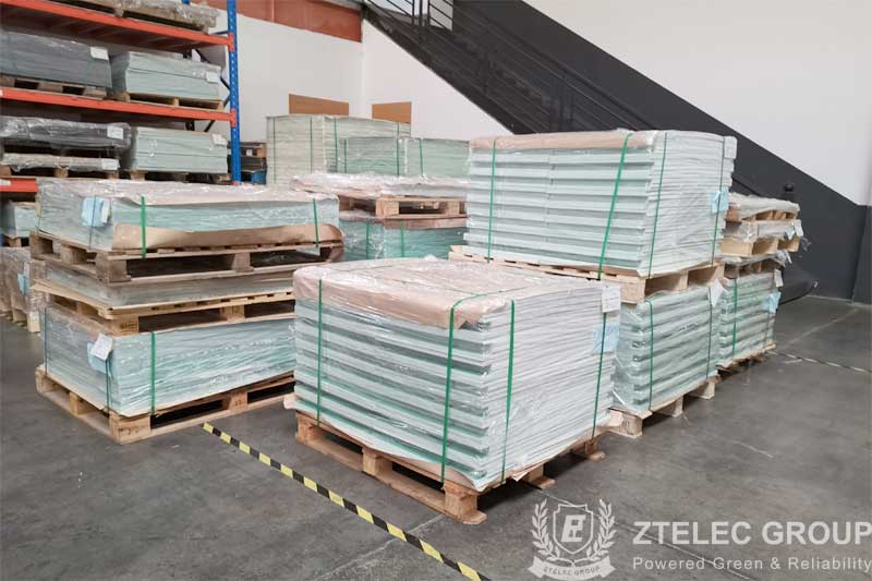 How to choose distribution box insulation sheet supplier?