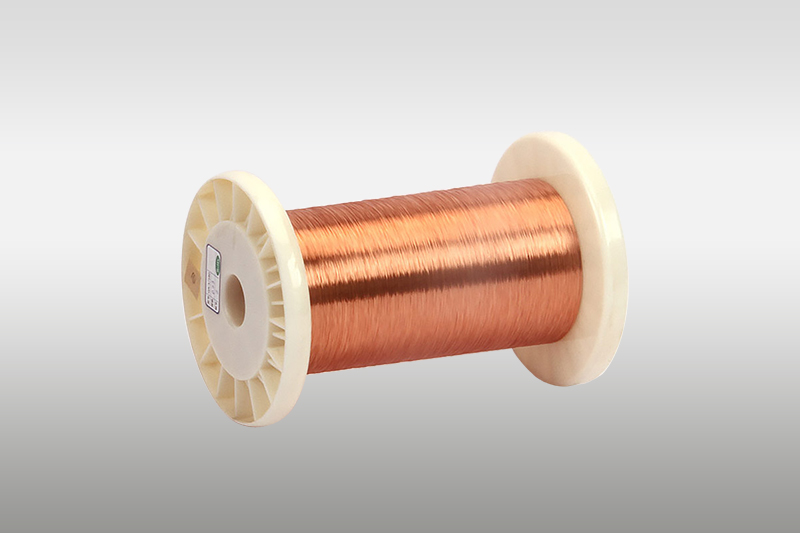 Polyimide, Polyester Film, Modified Polyester Non-woven Cloth Wrapped Aluminum Wire