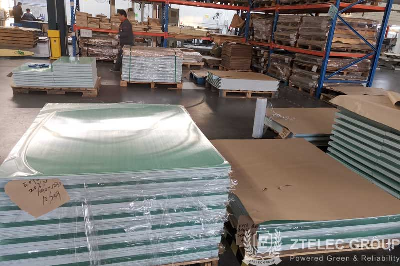 Why the price of copper clad sheet and FR4 semi-cured sheet will rise?