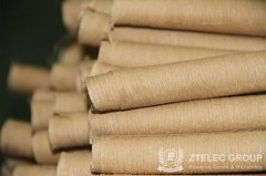 Manufacturer of crepe kraft paper for insulation in transformer winding