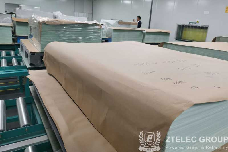 72mm thermosetting synthetic resin bonded laminated sheets